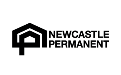 Newcastle Permanent Building Society ATM